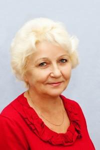 Детский ортопед Анна Николаевна Баранникова