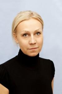 Детский аллерголог-иммунолог Куокканен Елена Валерьевна
