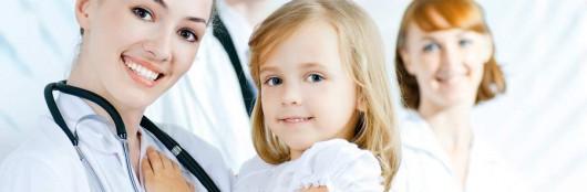 Детский хирург