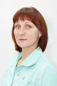 Педиатр Татьяна Николаевна Давыдова
