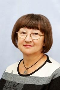 Педиатр Елена Николаевна Гоман
