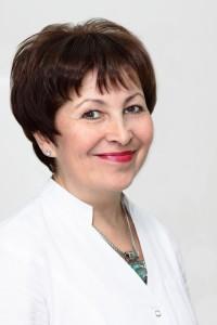 Педиатр Елена Юрьевна Козубова