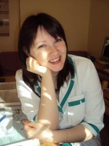 Детский невролог Зинаида Владимировна Труханкина