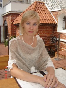 Детский пульмонолог Гриненко Алина Викторовна
